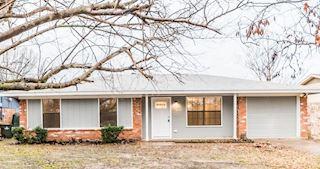 investment property - 815 Quinette Dr, Seagoville, TX 75159, Dallas - main image