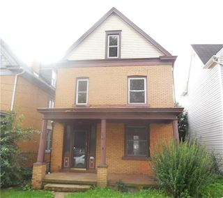investment property - 443 Eleanor St, Pitcairn, PA 15140, Allegheny - main image