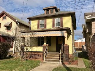 investment property - 927 1st Avenue, Coraopolis, PA 15108, Allegheny-Northwest - main image