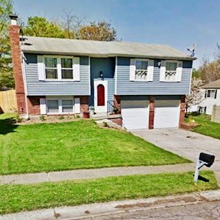 investment property - 5408 MECKES Drive, Indianapolis, IN 46237, Marion - main image