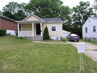 investment property - 6418 Betts Ave, Cincinnati, OH 45224, Hamilton - main image