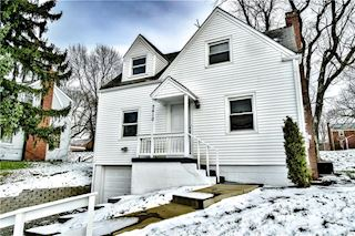 investment property - 2410 Monroeville Blvd, Monroeville, PA 15146, Allegheny - main image