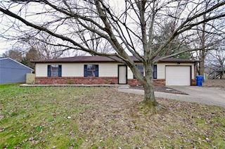 investment property - 8833 Depot Dr, Indianapolis, IN 46217, Marion - main image