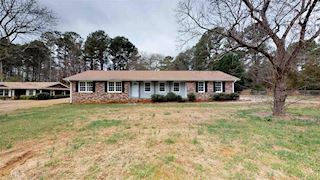 investment property - 4341 Faye Ct SE, Conyers, GA 30013, Rockdale - main image