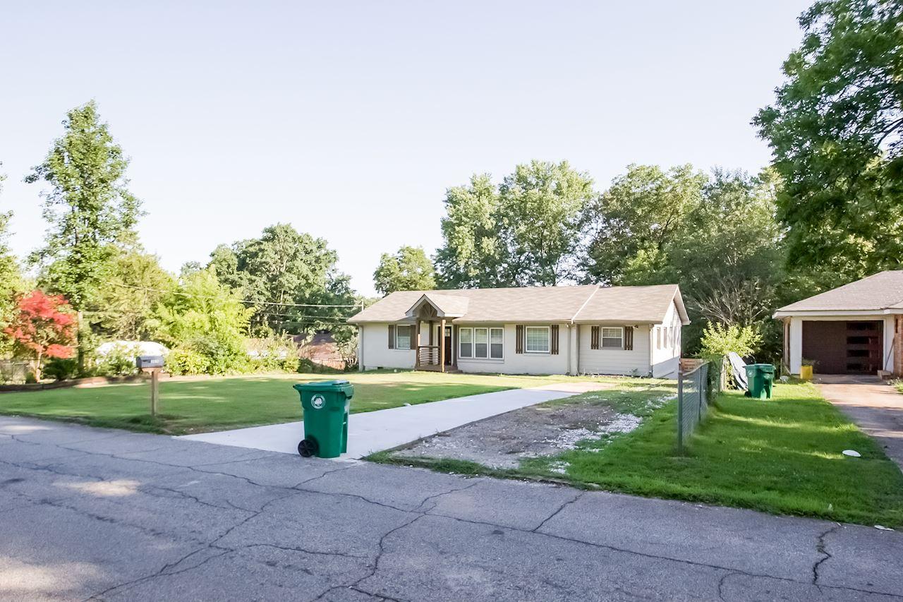 investment property - 2026 Parker Ranch Rd SE, Atlanta, GA 30316, Dekalb - image 3