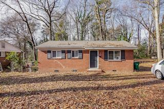 investment property - 538 Wellingford St, Charlotte, NC 28213, Mecklenburg - main image