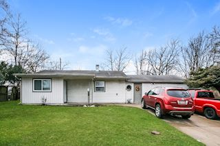 investment property - 5270 N Kercheval Dr, Indianapolis, IN 46226, Marion - main image