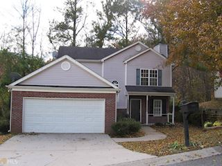 investment property - 58 Nellie Brook Dr SW, Mableton, GA 30126, Cobb - main image