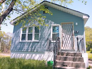 investment property - 4001 Virginia St, Gary, IN 46409, Lake - main image