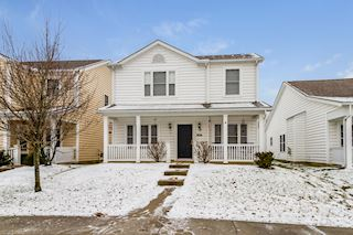 investment property - 3973 Sweet Shadow Ave, Columbus, OH 43230, Franklin - main image
