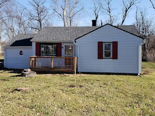 investment property - 45 Buck Creek Rd, Cumberland, IN 46229, Hancock - main image
