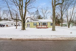 investment property - 4809 White Oak Ter, Lowell, IN 46356, Lake - main image
