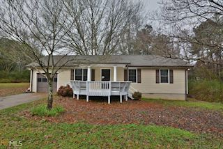 investment property - 2338 Villa Rica Hwy, Dallas, GA 30157, Paulding - main image