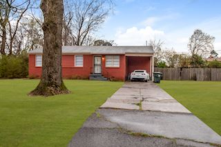 investment property - 5071 Newton Rd, Memphis, TN 38109, Shelby - main image