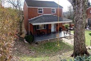 investment property - 123 Curtis St, Penn Hills, PA 15235, Allegheny - main image