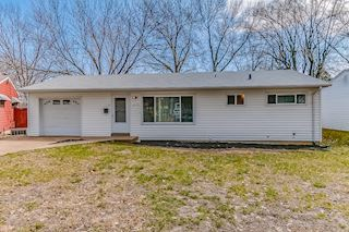 investment property - 10128 Tamworth Dr, Saint Louis, MO 63136, Saint Louis - main image