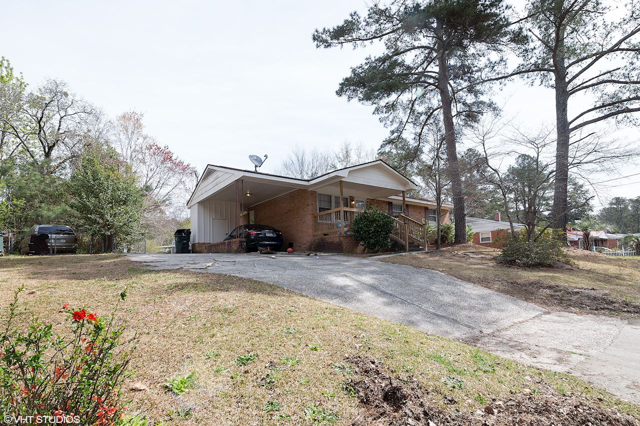 investment property - 1469 Thelbert Dr, Fayetteville, NC 28301, Cumberland - image 20
