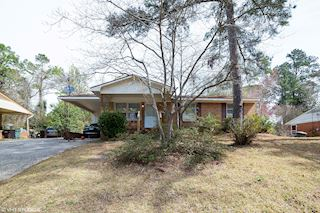 investment property - 1469 Thelbert Dr, Fayetteville, NC 28301, Cumberland - main image