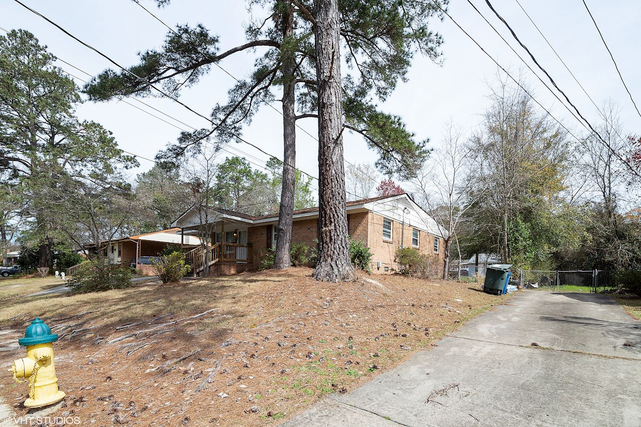 investment property - 1469 Thelbert Dr, Fayetteville, NC 28301, Cumberland - image 1
