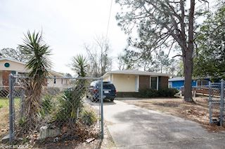 investment property - 807 Amye St, Fayetteville, NC 28301, Cumberland - main image
