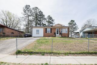 investment property - 515 Donovan St, Fayetteville, NC 28301, Cumberland - main image