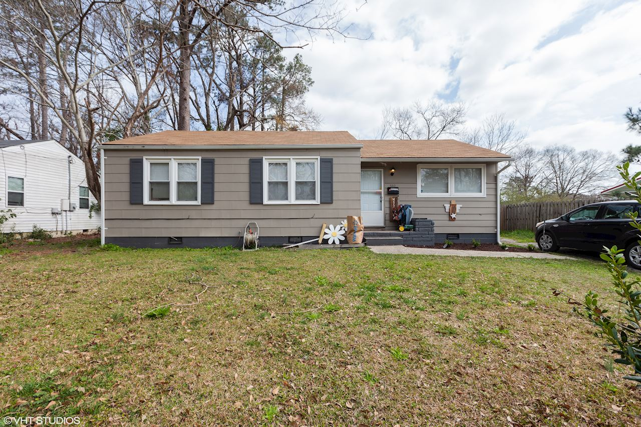 investment property - 502 Oak Ln, Jacksonville, NC 28540, Onslow - image 0