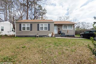 investment property - 502 Oak Ln, Jacksonville, NC 28540, Onslow - main image
