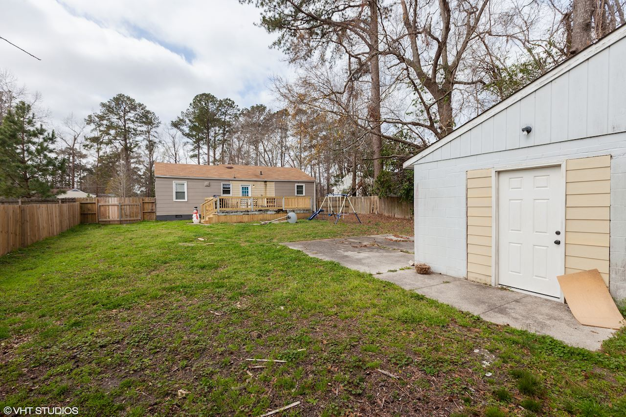 investment property - 502 Oak Ln, Jacksonville, NC 28540, Onslow - image 1
