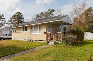 investment property - 409 Nelson Dr, Jacksonville, NC 28540, Onslow - main image