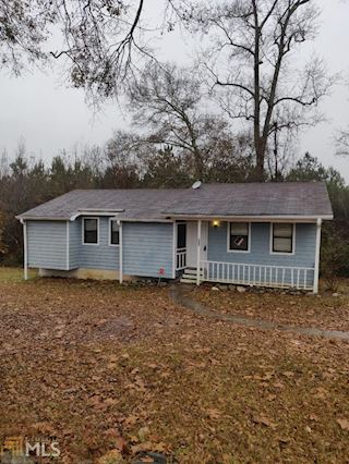 investment property - 8881 Old Lee Rd, Lithia Springs, GA 30122, Douglas - main image