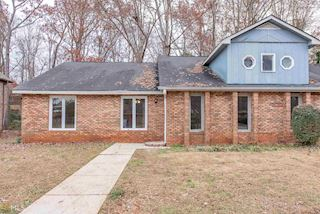 investment property - 2599 Fieldstone View Ln SE, Conyers, GA 30013, Rockdale - main image