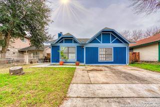 investment property - 10018 Sandy Fld, San Antonio, TX 78245, Bexar - main image