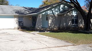 investment property - 6707 STONE LAKE DR, San Antonio, TX 78244, Bexar - main image