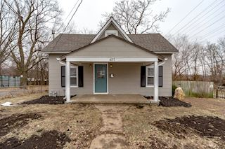 investment property - 427 W Sea Ave, Independence, MO 64050, Jackson - main image