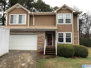 investment property - 2405 Shoemaker St, Birmingham, AL 35235, Jefferson - main image