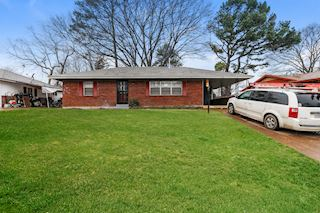 investment property - 818 White Clover Ln, Memphis, TN 38109, Shelby - main image