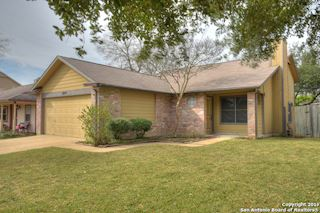 investment property - 8019 Comanche Pass, Converse, TX 78109, Bexar - main image