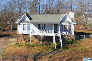 investment property - 7210 Whitney Cir, Pinson, AL 35126, Jefferson - main image