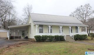 investment property - 95 Pope St, Wilsonville, AL 35186, Shelby - main image