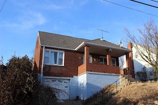 investment property - 705 School St, West Mifflin, PA 15122, Allegheny - main image