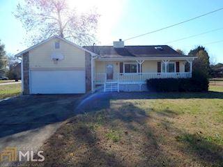 investment property - 1799 Blanche Dr, Douglasville, GA 30135, Douglas - main image