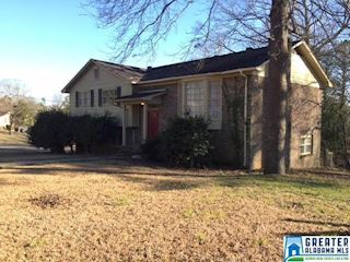 investment property - 112 Von Dale Dr, Birmingham, AL 35215, Jefferson - main image