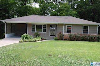investment property - 6250 Leslie Dr, Pinson, AL 35126, Jefferson - main image