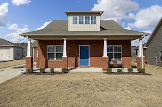 investment property - 335 Deer Creek Way, Odenville, AL 35120, Saint Clair - main image