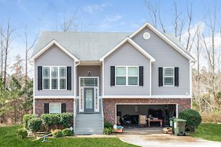 investment property - 327 Stonewood, Griffin, GA 30224, Spalding - main image