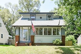 investment property - 848 Caddo Ave, Akron, OH 44305, Summit - main image