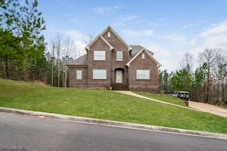 investment property - 5407 Somersby Pkwy, Pinson, AL 35126, Jefferson - main image