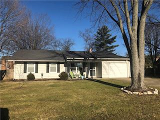investment property - 637 Lawndale Dr, Greenwood, IN 46142, Johnson - main image