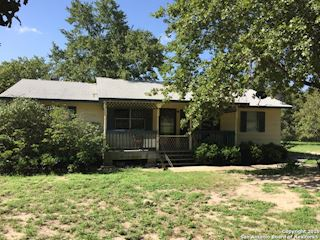 investment property - 1332 Red Gate Dr, San Antonio, TX 78264, Bexar - main image