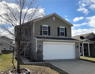 investment property - 2517 Middle View Dr, Columbus, IN 47201, Bartholomew - main image